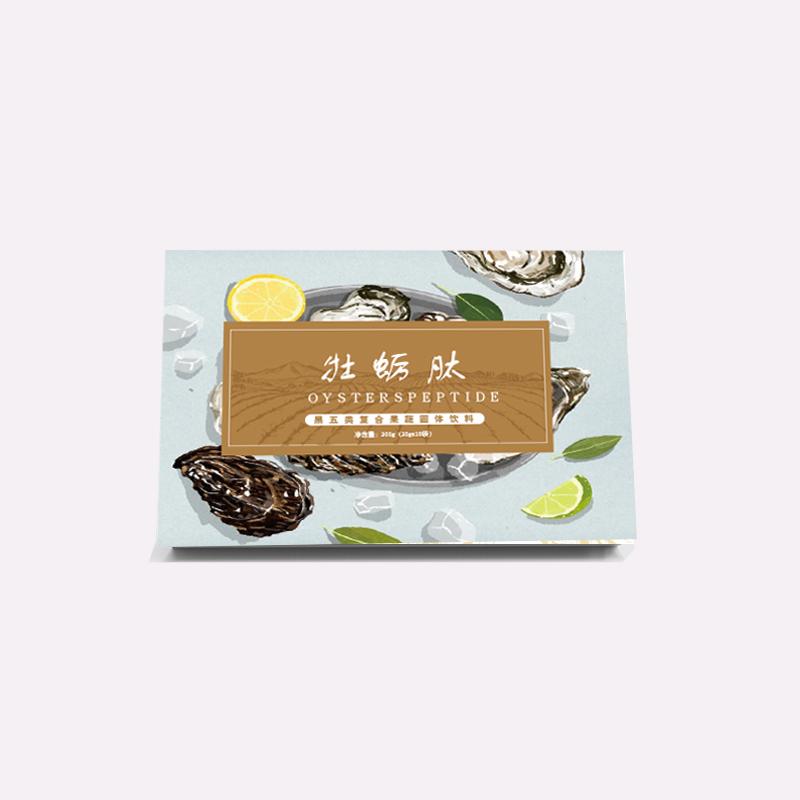 牡蛎肽_牡蛎肽厂家