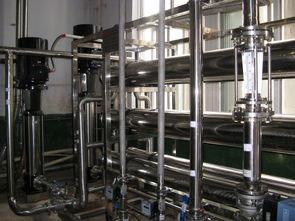 膜分离胶原蛋白除杂浓缩设备