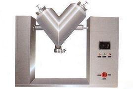 生物工程的混配设备——混合机