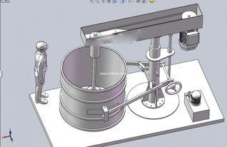 小分子肽制备破碎设备均质机的特点,应用,种类