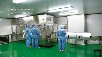 严控生产流程与车间环境,保障食品安全