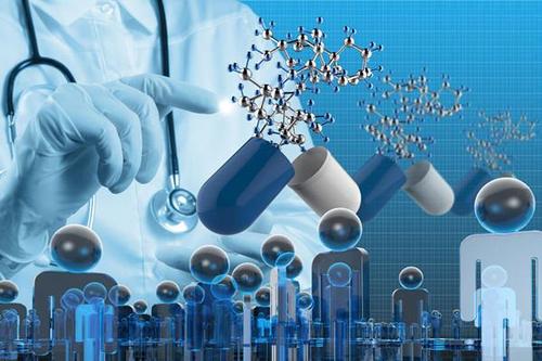 肽对药物的促进作用