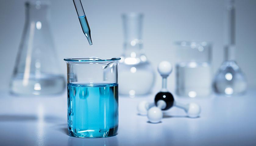 TFA抗衡离子能够影响肽的生物和物理化学性质