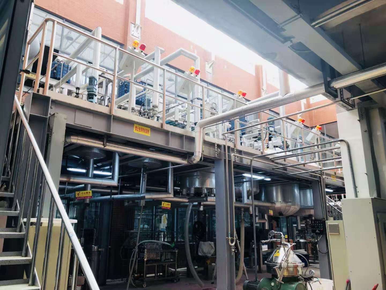 生产胶原蛋白肽的厂家