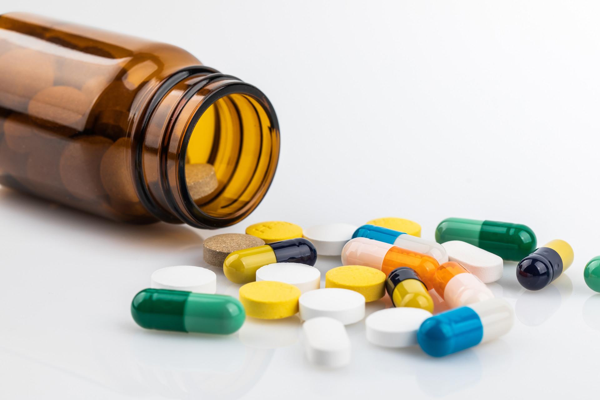 蛋白质多肽药物的研究与探索